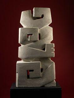 Magda Frank - la escultura como Ser