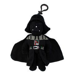 Star Wars Keychain Darth Vader R2D2 Stormtrooper NWT Set Backpack Zipper Clip
