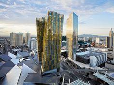 Veer Towers / Murphy/Jahn