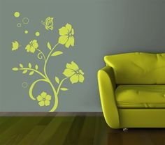 wall decals. so many designs!