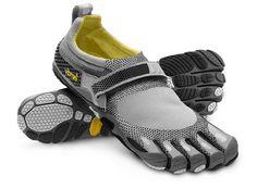 Vibram Fivefingers Bikila Sports Shoes