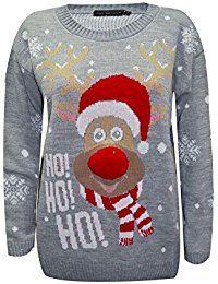 Product Details Womens Christmas Jumper, Christmas Jumpers, Christmas Sweaters, Shirt Blouses, T Shirt, Jumpers For Women, Hoodies, Sweatshirts, Nightwear