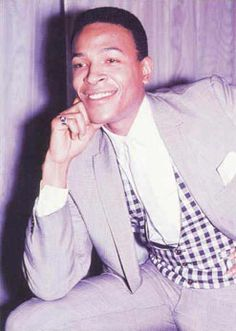 Marvin Gaye AKA Marvin Pentz Gay, Jr. Born: 2-Apr-1939 Birthplace: Washington, DC Died: 1-Apr-1984 Location of death: Los Angeles, CA [1] Cause of death: Murder Remains: Cremated (ashes scattered in the Pacific Ocean) Gender: Male Race or Ethnicity: Black Sexual orientation: Straight Occupation: Singer Nationality: United States Executive summary: Heard It Through the Grapevine