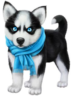 chiens,dog,puppies,wallpapers - Tap the pin for the most adorable pawtastic fur baby apparel! You'll love the dog clothes and cat clothes! Cute Animal Drawings, Cute Drawings, Cute Baby Animals, Animals And Pets, Tier Wallpaper, Puppy Images, Dog Art, Cute Cartoon, Cute Art