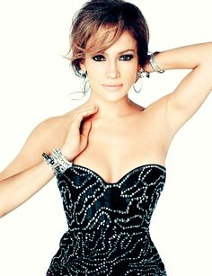 Jennifer Lopez the Most Beautiful Woman Alive 2011
