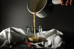 How to Make Sweetened Condensed Milk at Home
