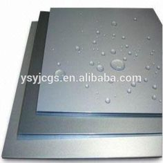 wall decoration Furniture Industry aluminum composite panel acoustical ceiling panel alcobond