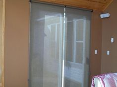 1000 Images About Roller Shades No Valance On Pinterest