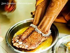 Haldi pooja | Flickr - Photo Sharing!
