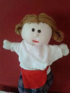 báb, puppet
