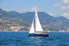 Cinque Terre sailing (7)