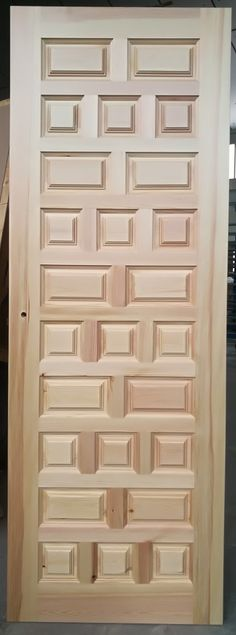 Interior Exterior, Sweet Home, Boutique, Natural, Ideas, Interior Doors, Wooden Gates, Solid Wood, Custom Cabinetry