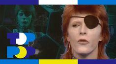 David Bowie - Rebel Rebel • TopPop