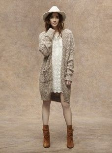 Charlise Automne/Hiver 2015