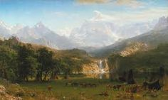 Image result for albert bierstadt