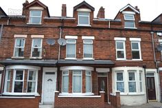 15 Jocelyn Street, Woodstock, Belfast BT6 8HL 4 Bed Terrace house For Sale Offers around £79,950 | PropertyPal