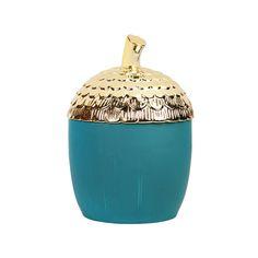 &k amsterdam Acorn Voorraadpot L Acorn, Amsterdam, Christmas Bulbs, Holiday Decor, Groot, Design, Home Decor, Products, Decoration Home