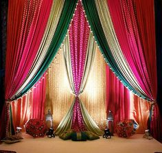 For Indian Wedding Decorations in the Bay Area, California; Contact R&R Event Rentals, Located in Union City & serving the Bay Area and Beyond. Wedding Mandap, Sikh Wedding, Wedding Stage, Wedding Backdrops, Asian Inspired Wedding, South Asian Wedding, Indian Wedding Planning, Wedding Planning Websites, Stage Decorations