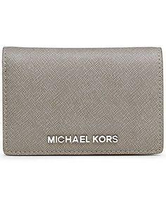 MICHAEL Michael Kors Jet Set Travel Medium Slim Wallet $72.99  reg $98