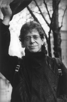 RIP Lou Reed. Reed in 1997:  The musician went to launch a solo career in 1972, spanning several more decades.