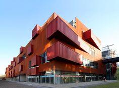 Gallery - Sanlitun South / LOT-EK Architecture & Design - 1