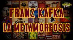 LA METAMORFOSIS - FRANZ KAFKA PREÁMBULO POR MARIO VARGAS LLOSA  CONTENIDO: 1-PREÁMBULO  2-LA METAMORFOSIS   La metamorfosis (Die Verwandlung, en su título original en alemán) es un relato de Franz Kafka, publicado en 1915 y que narra la historia de Gregor Samsa, un comerciante de telas que vive con su familia a la que él mantiene con su sueldo, quien un día amanece convertido en un enorme insecto