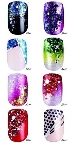 Wonderful Disney Nail Art Designs - Fashion Is My Obsession