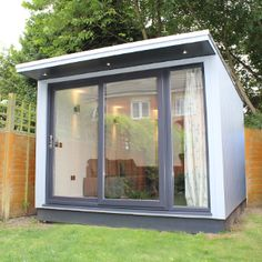 Oslo Garden Rooms | Garden Lodges