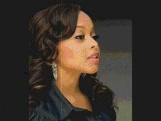 Chrisette Michele,  Love Is You.