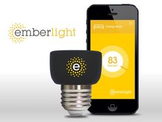 emberlight: turn any light into a smart light. by emberlight — Kickstarter