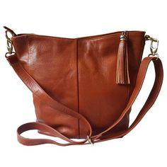 Women Authentic #Leather Fashion Shoulder Tote Messenger #Handbag Brown Bag... #Genuine_Leather_Bags_for_Men_Australia Kilt Accessories, Leather Accessories, Leather Vest, Real Leather, Leather Bags, Kevlar Jeans, Scottish Clothing, Oktoberfest Costume, Motorcycle Outfit
