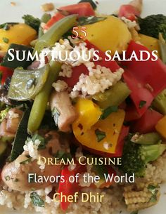 55 Sumptuous Salads