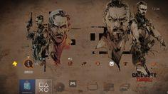 ソニー・インタラクティブエンタテインメントは、『Call of Duty: Black Ops 3』向けDLC「ゾンビクロニクル」のPS4用テーマ2種を無料配信すると発表しました。