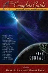 Great how-to write science fiction book. This one was an EPPIE award for excellence.