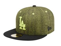 super cute 950cf e1003 Los Angeles Dodgers SubOut 59Fifty Fitted Baseball Cap by NEW ERA x MLB  Fitted Baseball Caps
