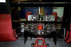 047 · 1998 · Motopark Oschersleben · Ferrari Days · Ferrari F92A