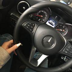 Ideas luxury cars mercedes benz wheels for 2019 Mercedes Amg, Mercedes G Wagon, Mercedes Girl, Mercedes Wallpaper, Bmw Girl, Girls Driving, Luxury Lifestyle Fashion, Luxury Fashion, Car Insurance Rates