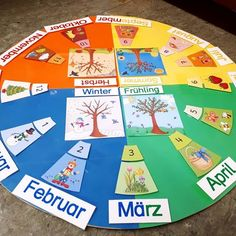 Montessori Materials, Woodland Party, Holiday Cocktails, Kindergarten Math, Four Seasons, Cool Pictures, Homeschool, Projects To Try, Teacher