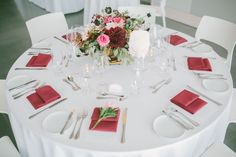 beautiful table setting, Let us give you your dream wedding at 21c Lexington | 21c Weddings