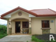 Philippines Bungalow Houses Construction Styles World Cute
