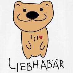 Liebhabär - Männer Premium T-Shirt