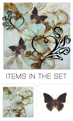 """""""untitled"""" by karen-powell ❤ liked on Polyvore featuring art"""