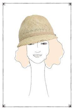 Jockey hat