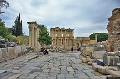 Ephessus Efes