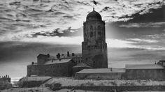 Viipuri Viborg, Empire State Building, Finland, Vikings, Photography, Travel, The Vikings, Photograph, Viajes
