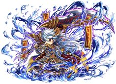 Execrated Fei - Brave Frontier Wiki