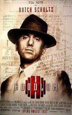 Tim Roth in Hoodlum