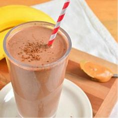 Protein Chocolate Shake recipe and 10 more Chocolate Herbalife Shake Recipes
