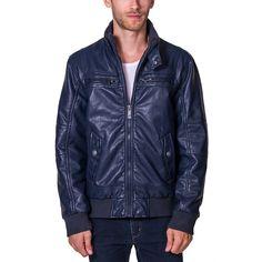 Chandler Jacket