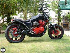 7seven | leading Slovenian custom motorcycle site Motorcycle, Motorcycles, Motorbikes